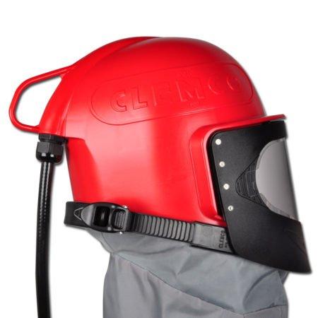 Blästermask ACS 951 blästerklocka