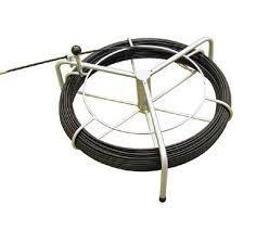 Kabeldragare/Rörål 80 m