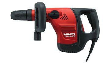 Mejselhammare betong Typ Hilti Te 300