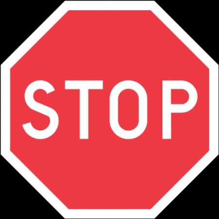Stopplikt B2